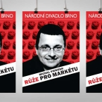 Národní divadlo Brno – plakát