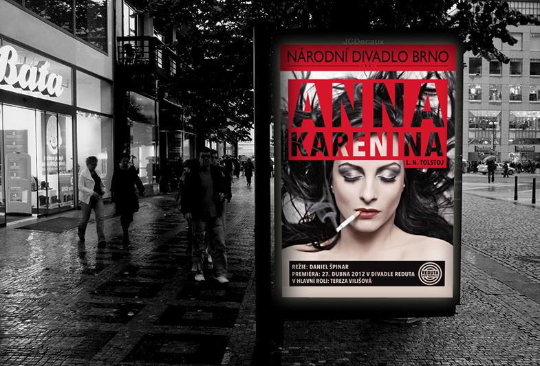 Board – Anna Karenina