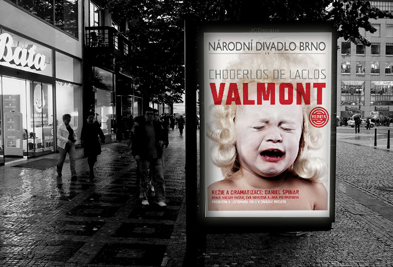 Board – Valmont