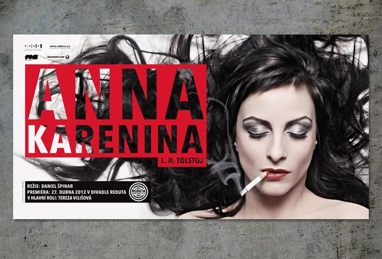 Anna Karenina – Board