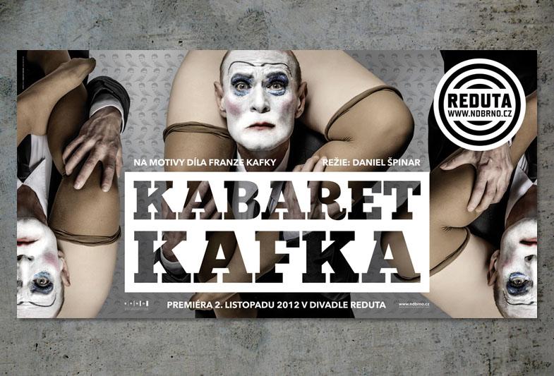 Board – Kabaret Kafka