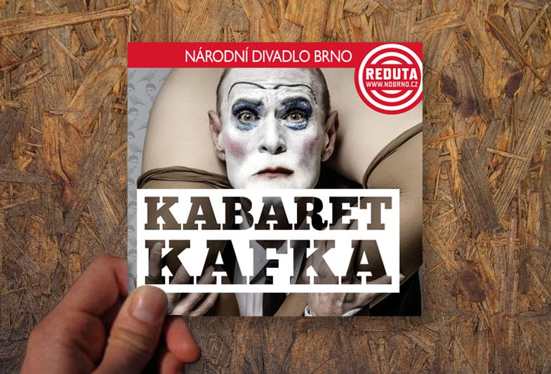 Katalog – Kabaret Kafka