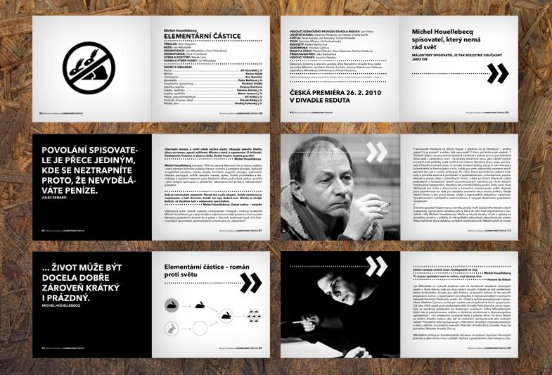 Katalog – Elementární částice