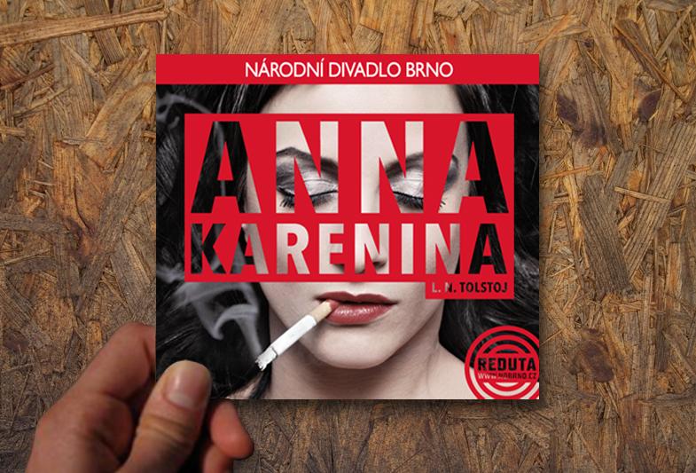Katalog – Anna Karenina