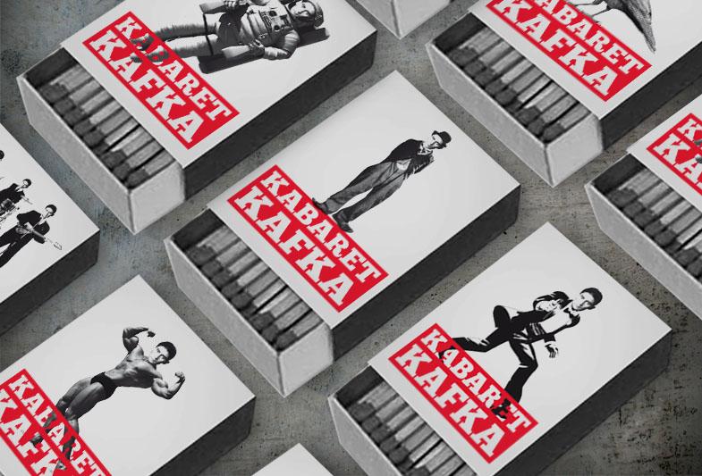 Sirky – Kabaret Kafka