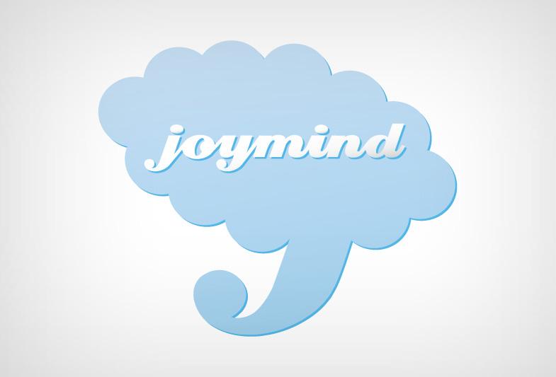 Logo projektu joymind