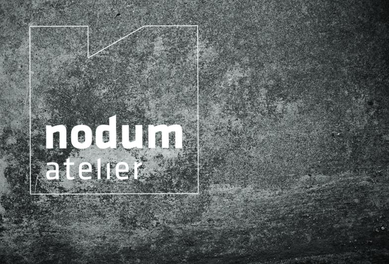 Nodum atelier – logo